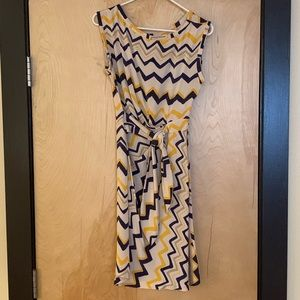 Diane Von Fürstenberg Summer Dress